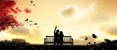 周末祝福信息大全:送一句问候,结一世友情
